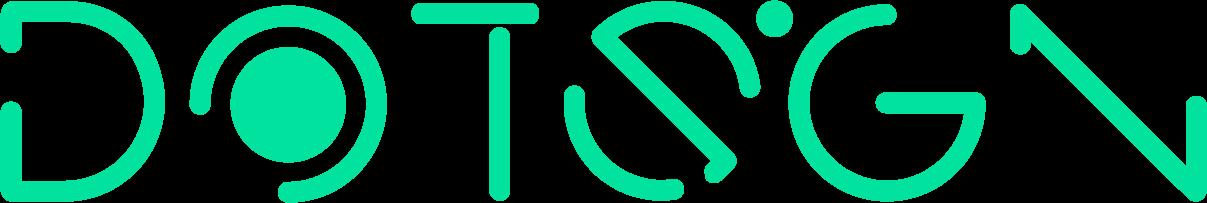Dotsign logo